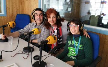 Apace en la Radio
